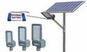 Solar 2-in-1 Smart Street Light