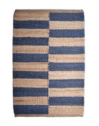 Hemp Stripe Rugs