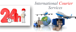 International Courier Agents