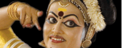 Indian Classical Dance Training Services