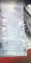 Ankle Visually Jeans For Girl