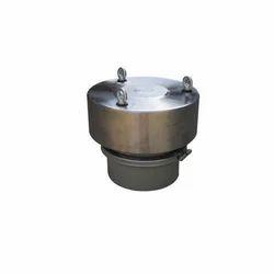 Cement Silo Pressure Relief Valve