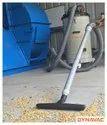 Industrial Dry Vacuum Cleaner Nova 1.0