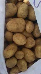 Normal A Grade Potato, Packaging Size: 50 Kg