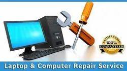 Computer Repairing & Maintenance