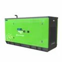 Air Cooling Koel Power Genset 82.5 Kva, 415 V, Model Name/number: Kg182.5ws