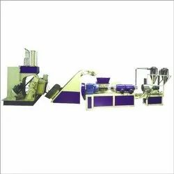 PVC Compound Machine