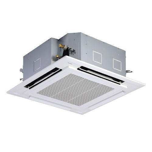 Air Conditioners - Cassette Air Conditioner Manufacturer from New Delhi