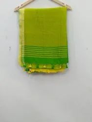 Pure Cotton Handloom Saree Sari