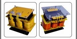 3 Kva 1 Phase Control Transformer, For Industrial