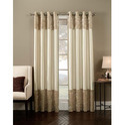 Printed Silk Designer Curtains For Window & Door