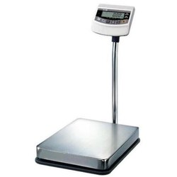 Water Resistant Scale