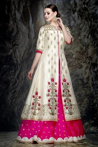 71191d3a62ae05 Designer Lehanga choli - Designer Lehenga Manufacturer from New Delhi