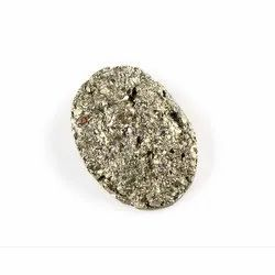 126Cts Natural Pyrite Druzy