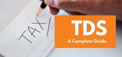 TDS CONSULTANCY SERVICES