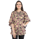Cottinfab Women's Printed Kaftan