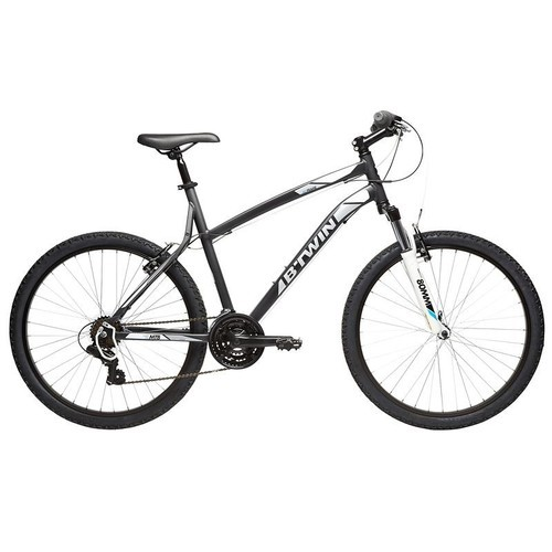 Black Btwin Sports Cycle Rs 5500 Piece Maharashtra Cycles Tyres