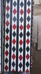 Border Tiles