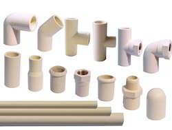 CPVC Fittings, Structure Pipe, Gas Pipe, Hydraulic Pipe, Chemical Fertilizer Pipe