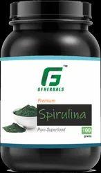 Spirulina Powder 100gm