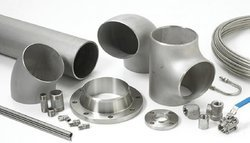 Nascent Stainless Steel Buttweld Fittings 304H, for Gas Pipe, Packaging Type: Standard Packaging