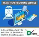 Own Irctc Railway Agency With Low Investment