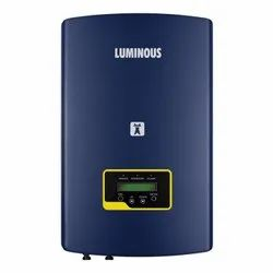 Luminous Solar Nxi 50 Kw On Grid Solar Inverter