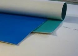 Compressible Self Adhesive Rubber Blankets