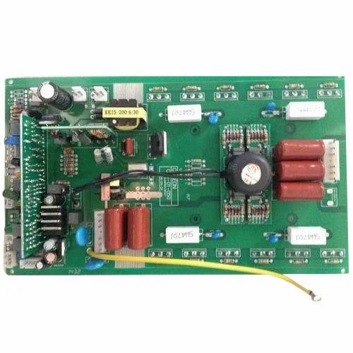 welding machine pcb, printed circuit boards sector 9, noida sswelding machine pcb