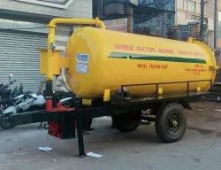 Sewer Suction Machine In Ghaziabad