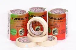 Adhesive Masking Tapes