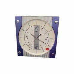 Ajanta Round Dial Wall Clock