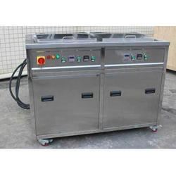 Automatic Ultrasonic Cleaner