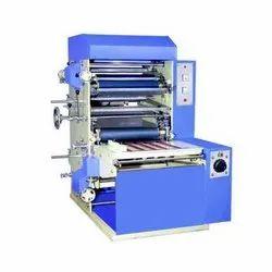 Plain Window Paper Lamination Machine