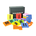 Roman Numbers Kit - Kids Learning Kit