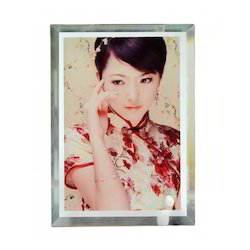 Modern Sublimation Glass Frame