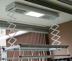 Electric Cloth Drying Rack