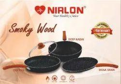 Nirlon Smoky Wood Gift Set