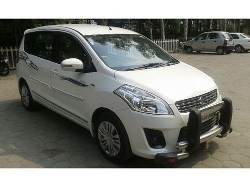 Maruti Suzuki Ertiga Vdi Bs Iv Car At Rs 755000 Maruti Used Cars