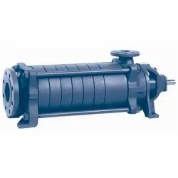 300 Stainless Steel Horizontal Multi Stage Pump, 1 To 50 Hp