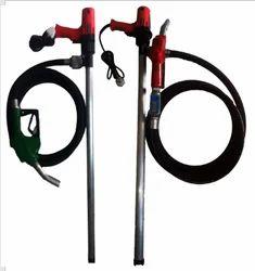 Barrel Pump Diesel Dispensers