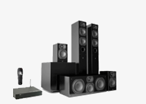 Audio Systems Services