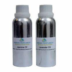 Jasmine & Lavender Oil - Bigger