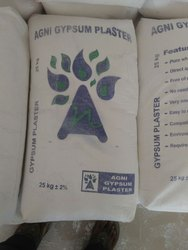 AGNI Gypsum Plaster Powder