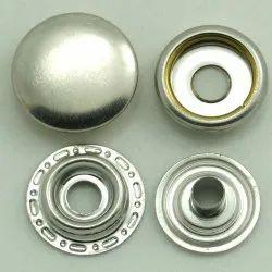 TTK VT7 Coat Buttons