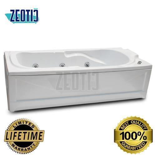 Renata Ceramic Hindware Bathtub