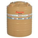 Three Layer Overhead Water Tank