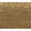 Brass Wire Mesh - Gas Godown Wire Mesh