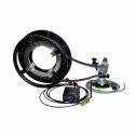Telemetry Sensors Systems
