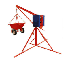 Vardhaman MS Mini Lifting Machine